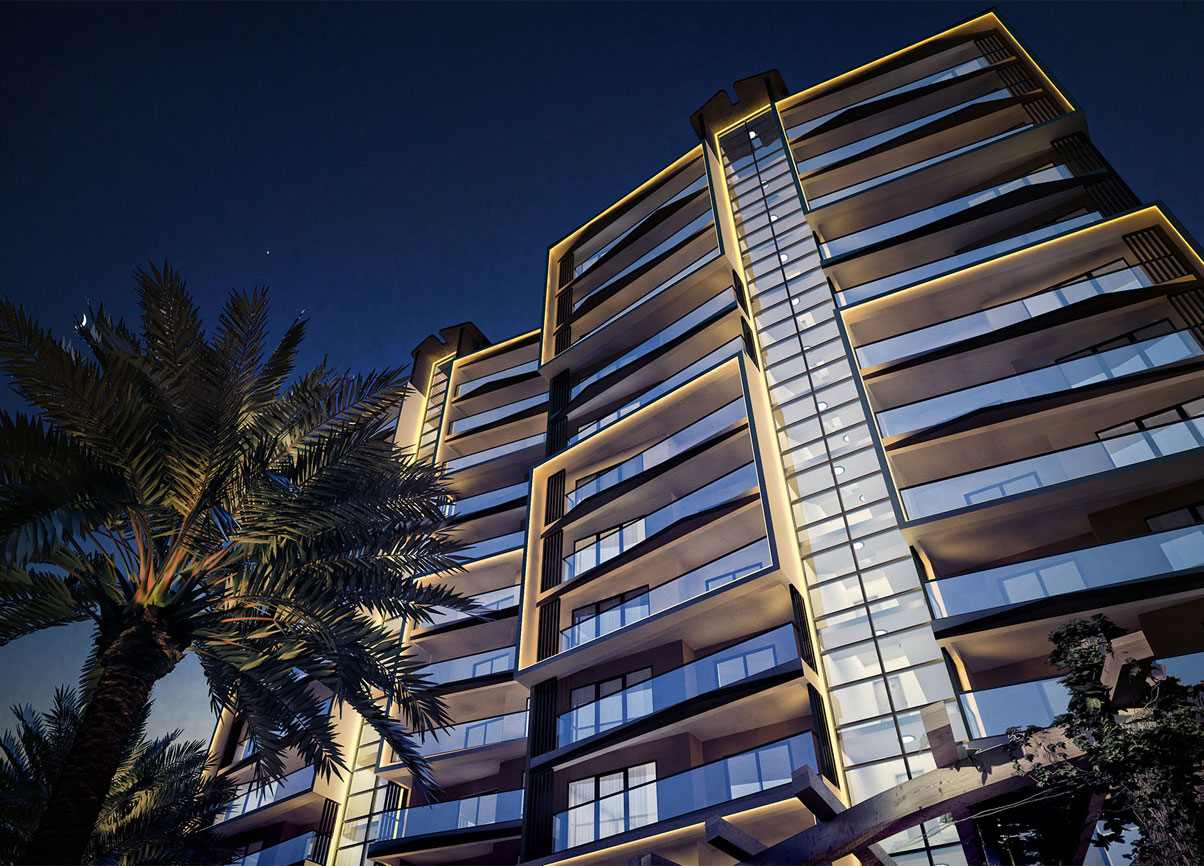 Loft Park Residence,Architecture, Interior Design, Landscape Architecture, Industrial Design