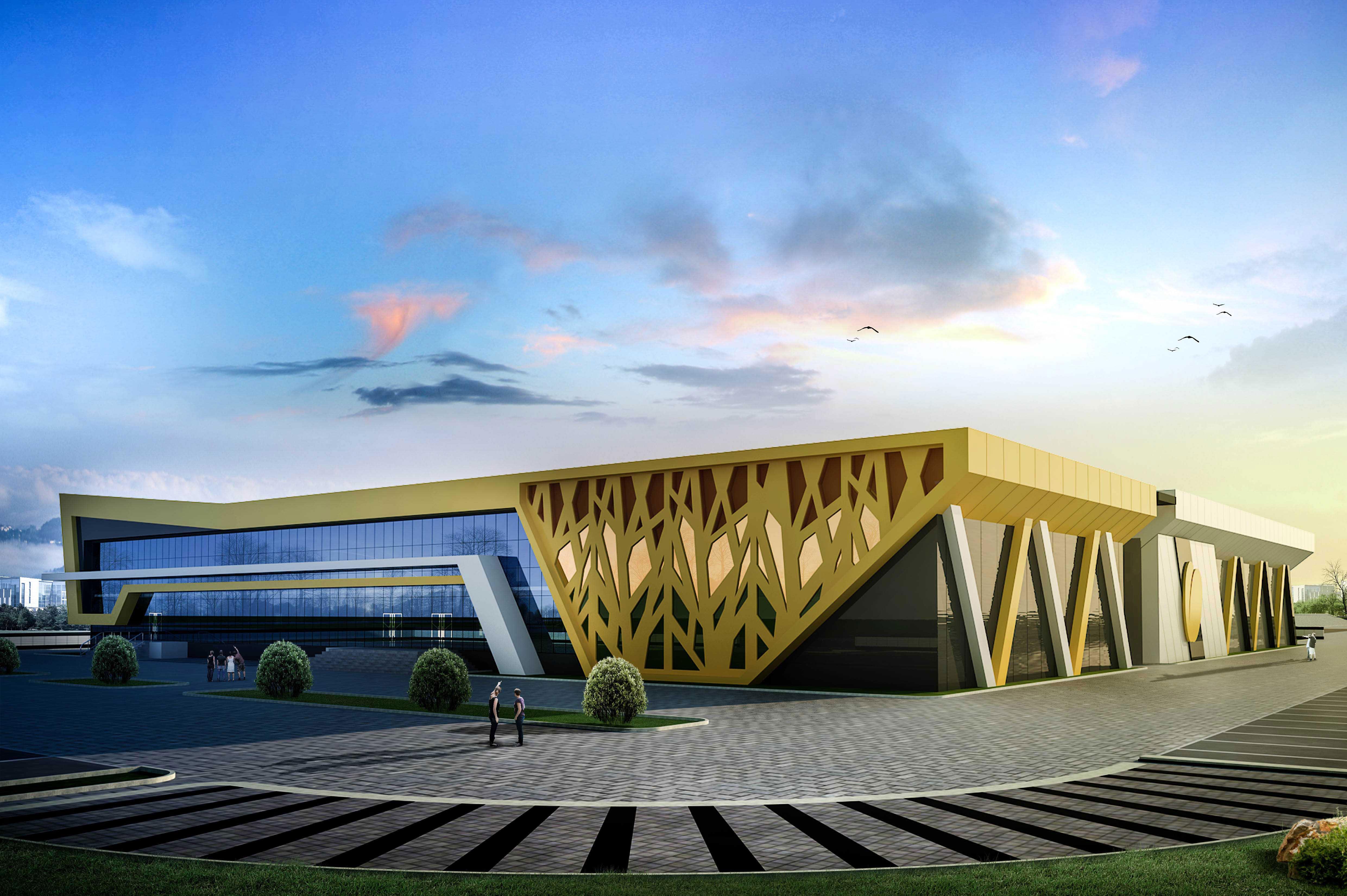Malatya Metropolitan Kumele Project